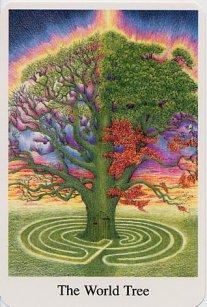 21 The World Tree