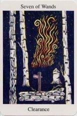 Card 1 - New Moon