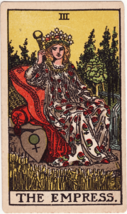 empress-tarot-card-meaning