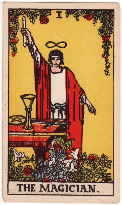 magician-tarot-card-meaning