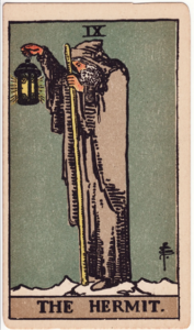 hermit-tarot-card-meaning