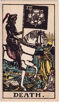 daily-death-tarot-card