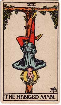 daily-hanged-man-tarot-card