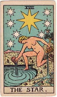 daily-star-tarot-card
