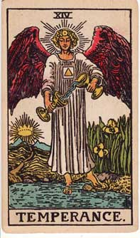 daily-temperance-tarot-card