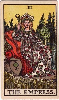 the-empress-tarot-card-meaning