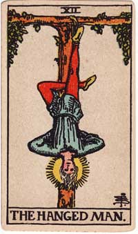 the-hanged-man-tarot-card-meaning
