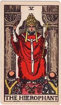 the-hierophant-tarot-card-meaning