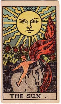 the-sun-tarot-card-meaning