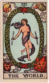 the-world-tarot-card-meaning
