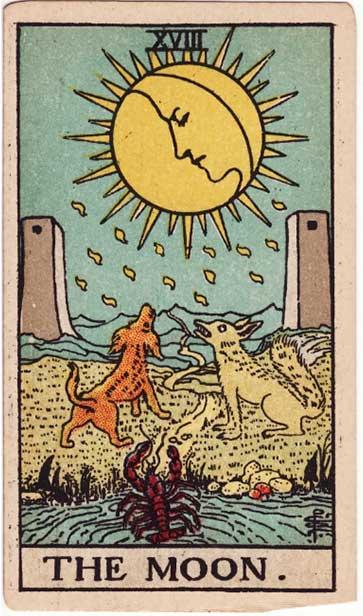 yes-no-the-moon-tarot-card